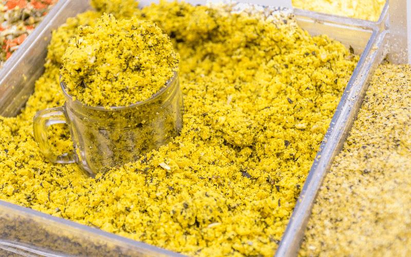 Creole Seasoning Vs Old Bay