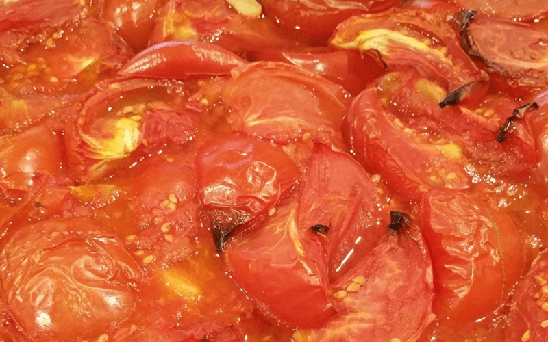 How To Turn Diced Tomatoes Into Stewed Tomatoes