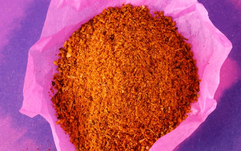 Is Creole Seasoning The Same As Cajun Seasoning