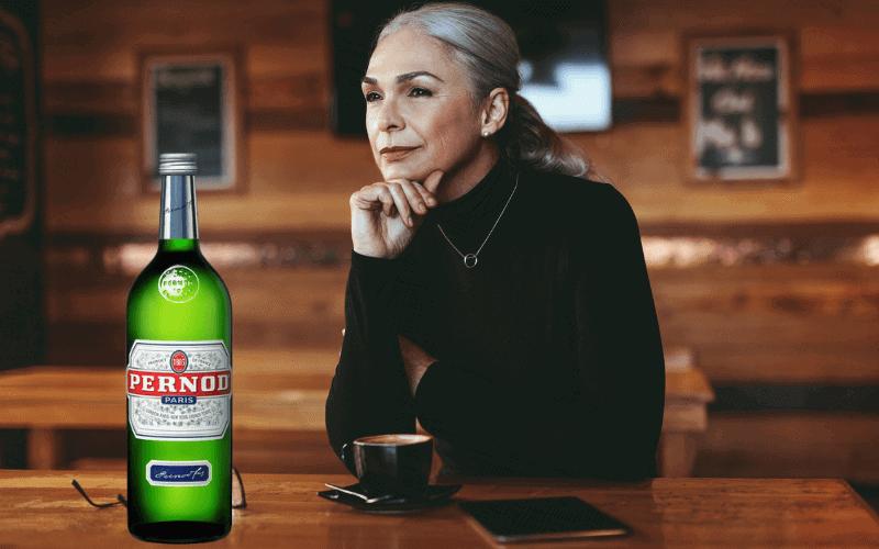 Pernod Substitutes