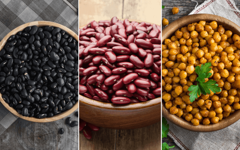 Substitutes For Black Beans