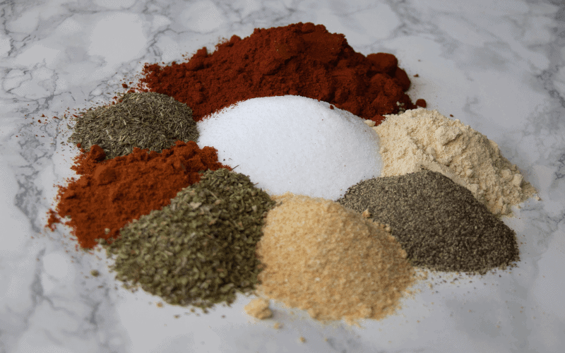 What Is Creole Seasoning Made Of