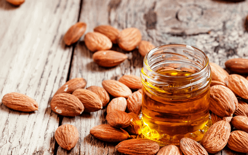 Can You Substitute Almond Flavor For Almond Extract