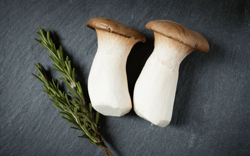 How To Cook Mushrooms With Rosemary