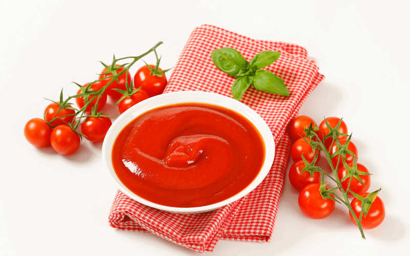 What Can I Use If I Don't Have Tomato Puree