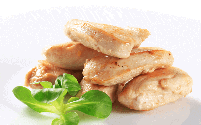 Will Reheating Cooked Chicken Kill The Bacteria