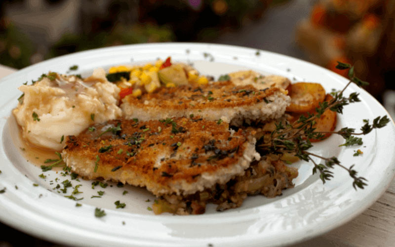 Herbs That Go with Pork Chops