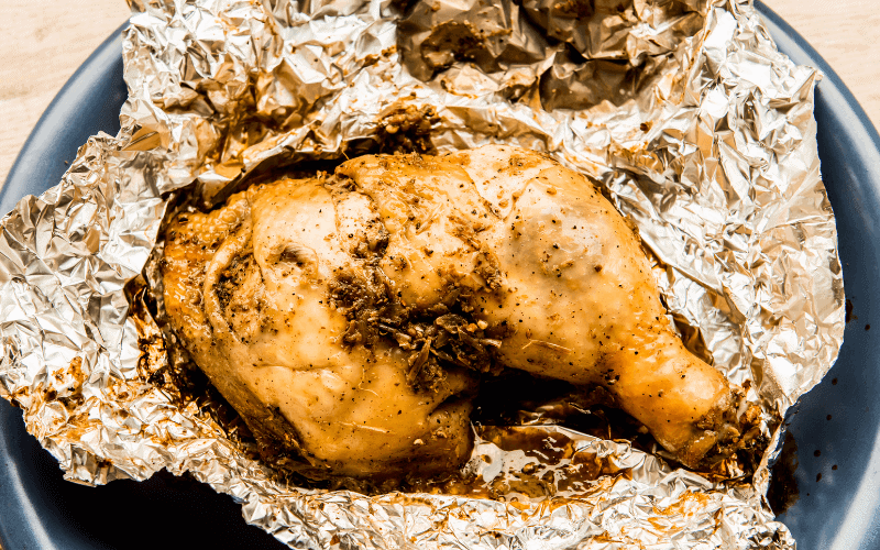What Herbs Go With Roast Chicken