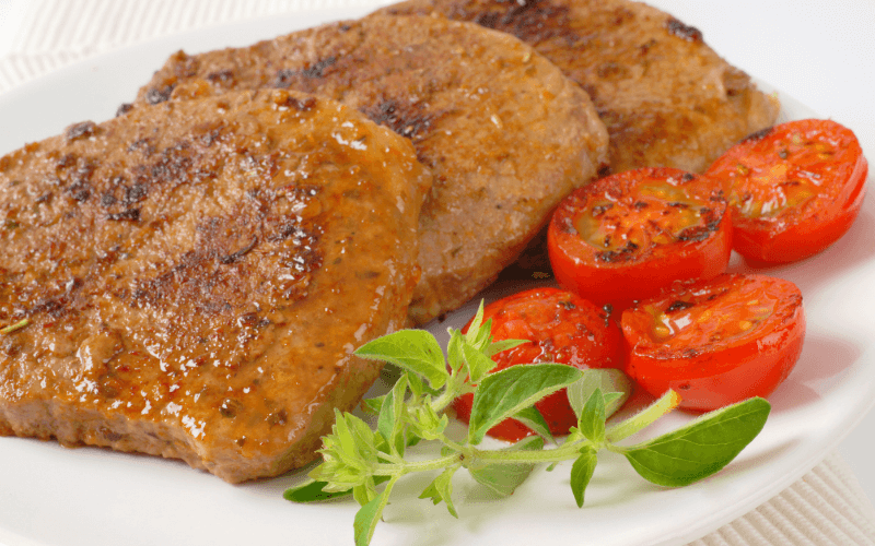 What Herbs Go with Pork Chops