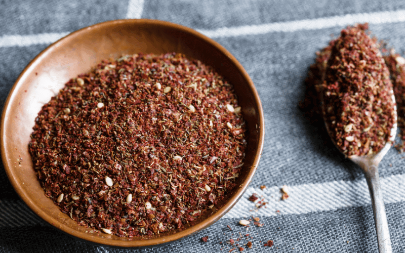 What Is Poultry Seasoning Made of