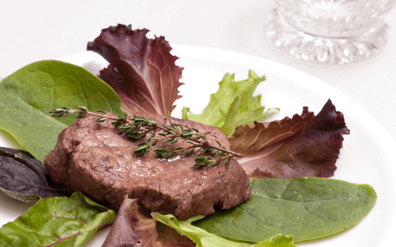 What Meat Goes Well With Thyme
