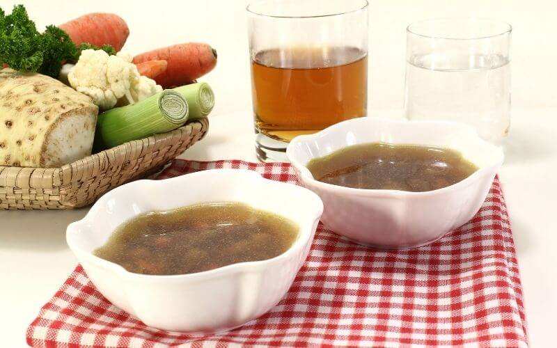 Best Substitutes For Beef Consomme