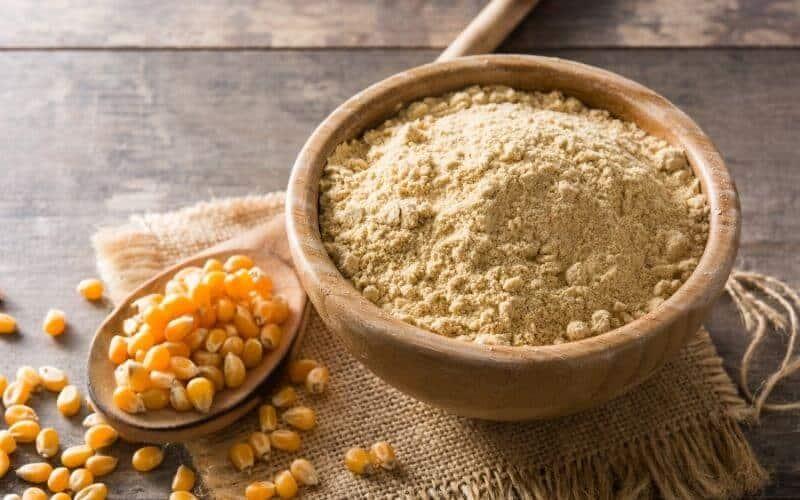 Corn Flour Substitutes