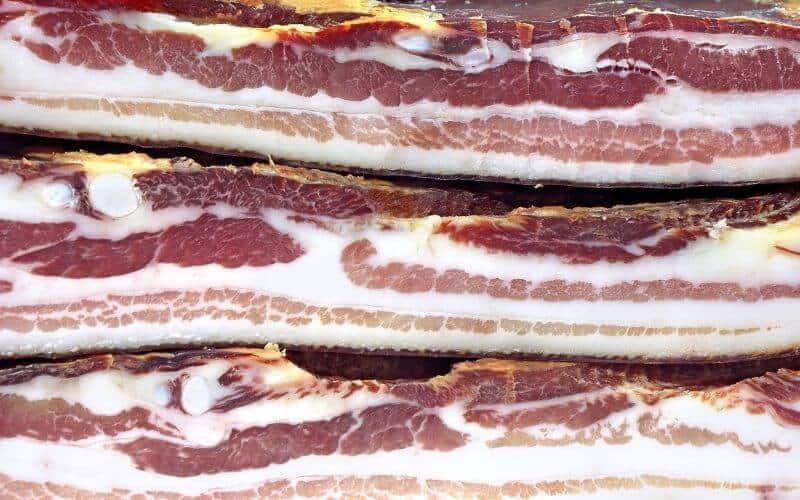 Pork Belly Substitutes