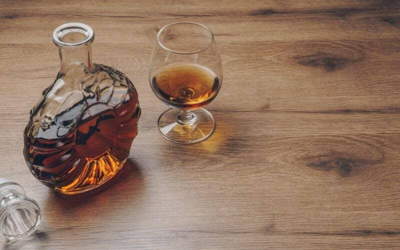 Substitutes For Brandy