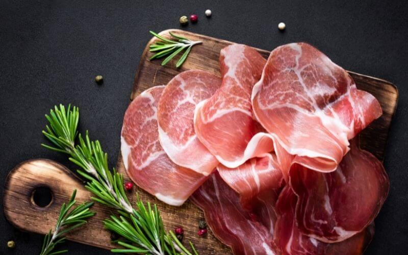Best Prosciutto Substitutes