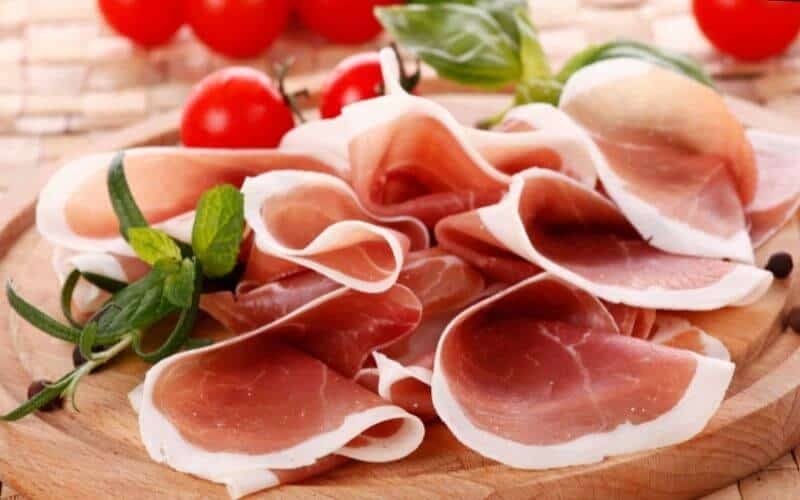 Difference between Prosciutto and Parma Ham