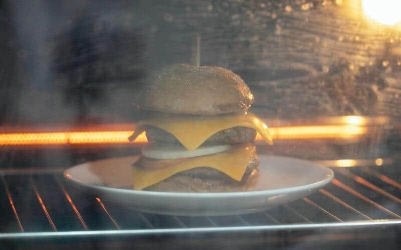 Different Ways To Cook Frozen Burgers