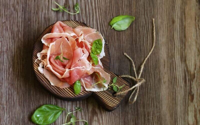 Prosciutto Vs Parma Ham