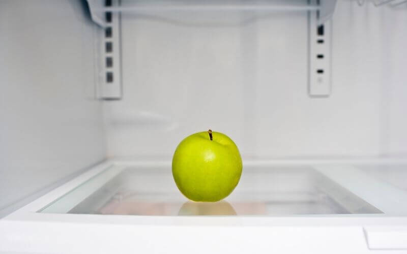 Should You Refrigerate Apples