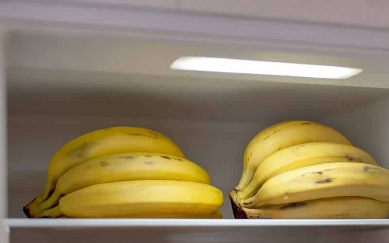What Happens If You Put Unripe Bananas In The Fridge