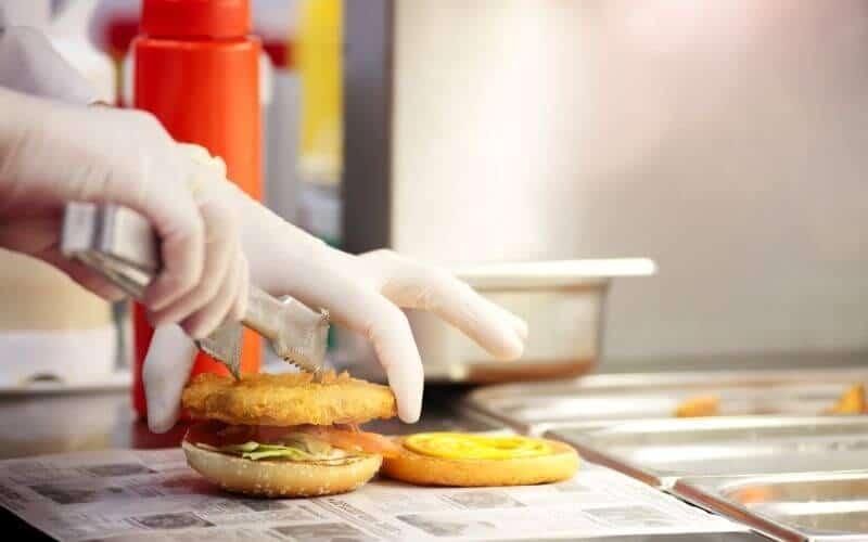 Are Bubba Burgers Precooked