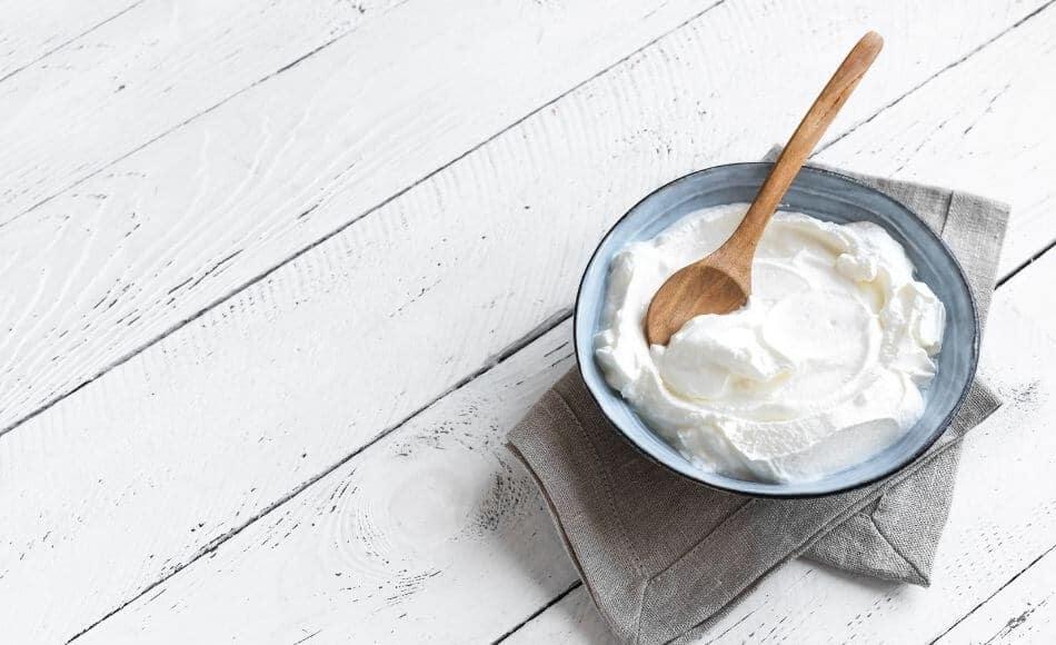 How to Freeze Greek Yogurt