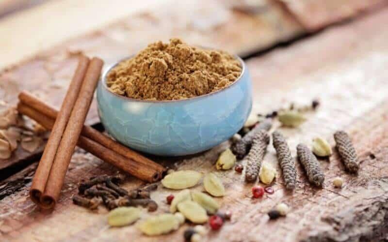 Madras Curry Powder Vs Garam Masala